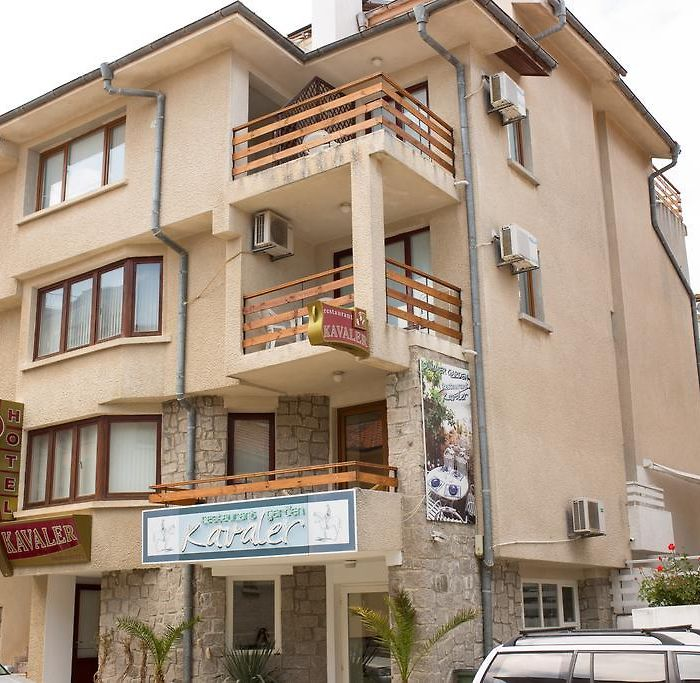 Sozopol hotels & apartments, all accommodations in Sozopol